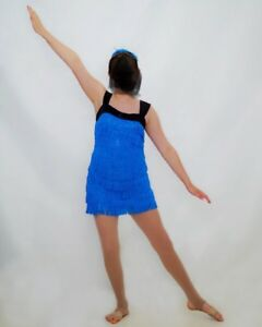 Small Adult Dance Costume