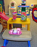 Barrhaven child care