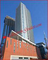 21 Widmer Street - Cinema Tower Condos For Sale / Rent