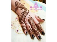 Afordable Menhndi/Henna classes and free lance makeup