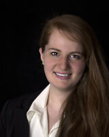 Studio Professional Headshots-Just $79-For 30 Minute Sessions