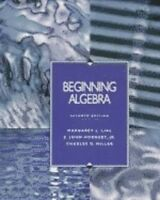 Beginning Algebra by Margaret L Lial