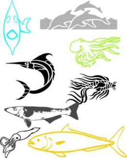 Various Items From  To  Boat Accessories  Parts - Boat decals adelaide   easy removal