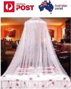 Lovely Elegant Bed Canopy Netting Curtain Fly Midge Insect Cot Mosquito Net