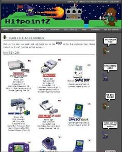 Visit HitpointZ.com For All Your Ottawa Classic Console Needs