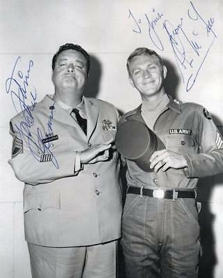 REPRINT - STEVE MCQUEEN - JACKIE GLEASON Autographed Signed 8 x 10 Photo Poster