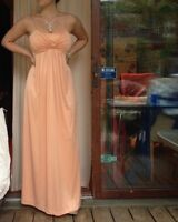 Prom Dres - Payed 285$$
