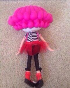 Lalaloopsy Doll, Charlotte Charades Kitchener / Waterloo Kitchener Area image 2