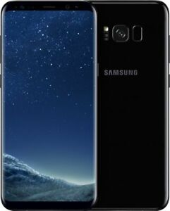 Samsung Galaxy S8 4/64GB with the original wireless charger