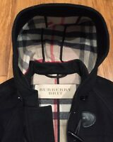 Burberry Wool Coat - VERY GOOD CONDITION