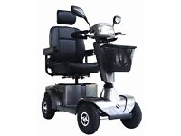 Mobility scooter 8mph 2015 model