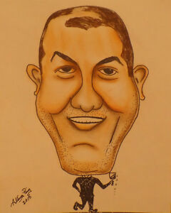 Childrens Book illustrator and Caricature Artist Available. St. John's Newfoundland image 9