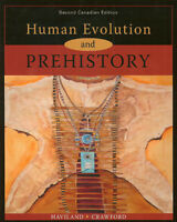Human Evolution and Prehistory + Plus 2 other Texts