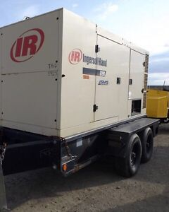 IR G190 - 170KW Diesel Genset  - 2964 Hrs - Monthly Payments
