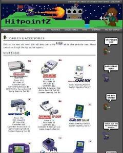 Visit HitpointZ.com For All Your Ottawa Nintendo Wii Needs