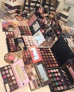 Looking For Bundles of Highend Makeup <3