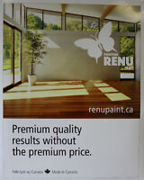 GREAT DEALS ON PAINT