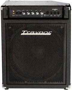 Bass Amp & Guitar Amps - Great Price