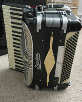 Brandoni & Sons Accordion - Amazing Quality and Condition