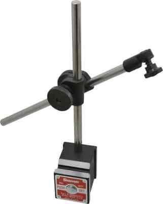 Starrett 150 Lb Magnetic Force Fine Adjustment Indicator Positioner Holder...