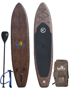 Spring Sale High Quality Inflatable Stand Up Paddle Boards iSUPs Oakville / Halton Region Toronto (GTA) image 5