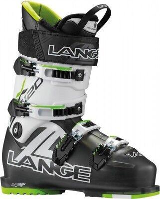 Lange RX 120 (2015/16) - Skischuhe für Herren (LBC2050) - NEUWARE ()