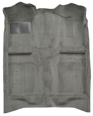 Carpet Kit For 1982-1993 Ford Mustang Coupe and Hatchback Passenger Area