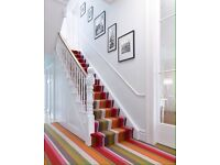 Carpet Fitter (Free Measure & Quote) can supply also