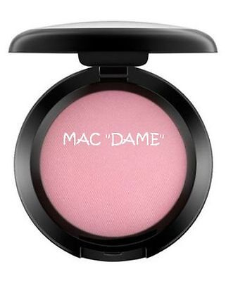 MAC Chinese New Year DAME Powder Blush Sold Out Limited Edition