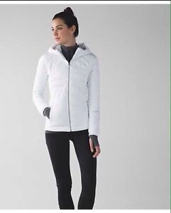 Lululemon Down for a Run Jacket 4