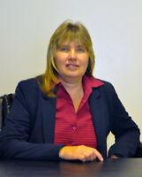 Iryna Ryabokon - Mortgage Specialist Dominion Lending Centres