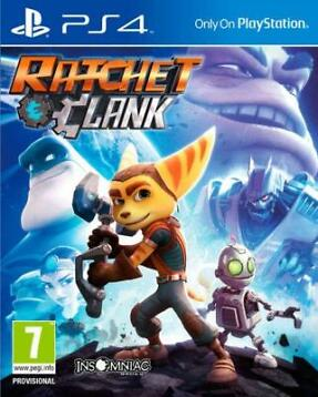 Ratchet & Clank (PS4) Garantie & morgen in huis!