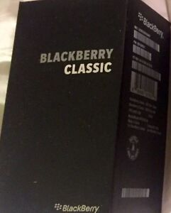 Blackberry Classic Kitchener / Waterloo Kitchener Area image 3