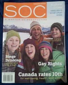 SOC A matter of perspective ,for ECE Canadian Edition
