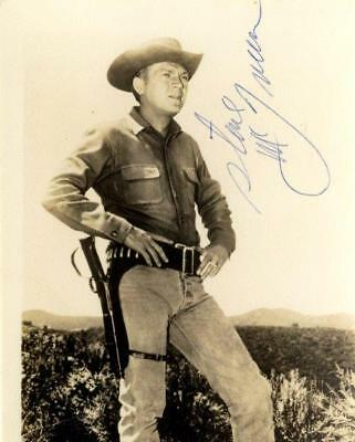 REPRINT - STEVE MCQUEEN Autographed Signed 8 x 10 Photo Poster RP