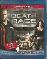 Death Race (Bluray)