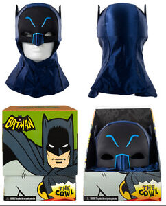 DC 1966 Classic TV Series Batman Cowl Prop available in store!