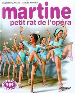 Beaux livres de Martine...des classiques de votre enfance