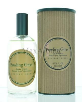 Bowling Green By Geoffrey Beene Eau De Toilette 120 Ml   4 Fl Oz