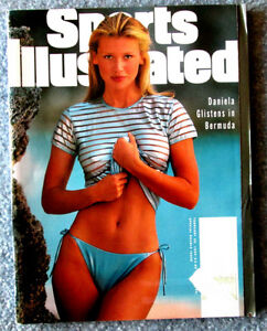 Lot 2 Sports Illustrated Swimsuit Issues 1995 1996 1998