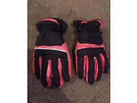 Cold weather gloves (can post through paypal)