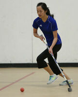 FLOOR HOCKEY – Calgary Sport & Social Club (CSSC)