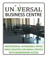 Affordable West End Office Space for Rent NEW FLOORING