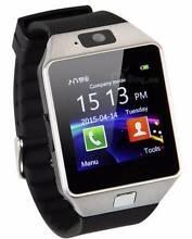 Smart Watch - Camera, Sim, Memory, Smarwatch iPhone Samsung Brisbane City Brisbane North West Preview