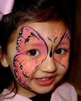 Summer Special -  Face painting, Balloon twisting & Photobooth