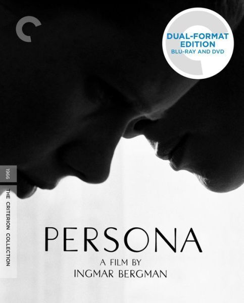 CRITERION COLLECTION: PERSONA (2PC) (+DVD) - BLURAY - Region A - Sealed