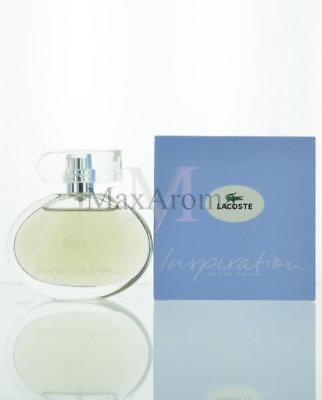 Inspiration By Lacoste For Women  Eau De Parfum 1.7 OZ 50 ML Spray