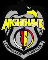 Security Guards Wanted-Nighthawk Protection Services