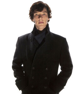 Benedict Cumberbatch  10x 8 UNSIGNED photo - P711 - Sherlock