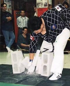 Learn Tae Kwon Do at World Ki Moo Gwan Martial Arts Windsor Region Ontario image 1